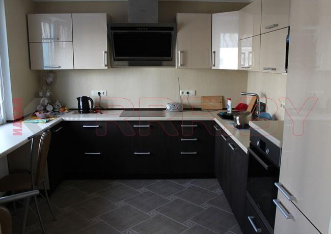 Кухня из ЛДСП №24