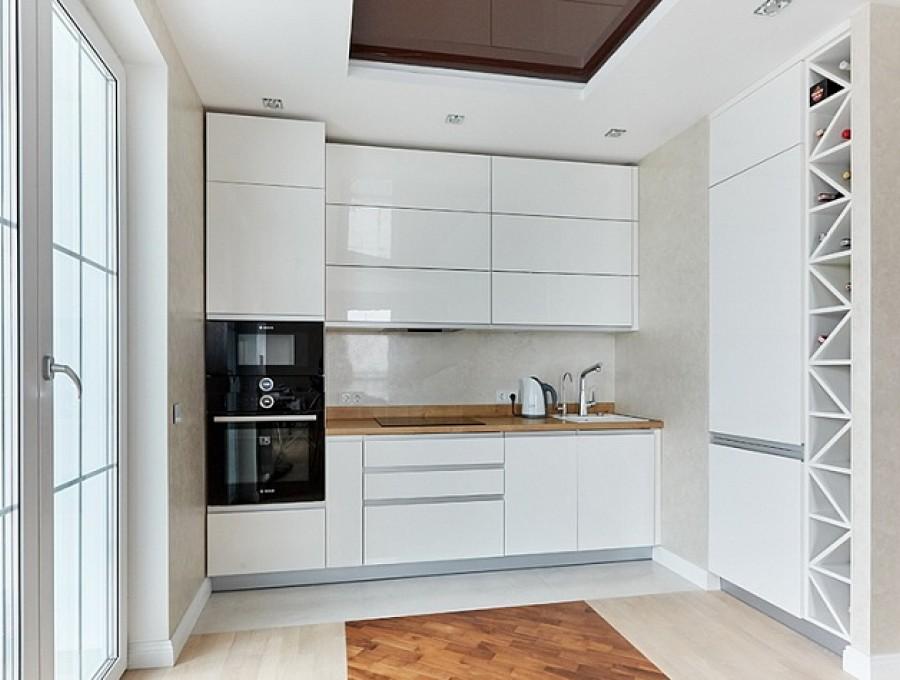 Кухня фасад Alvic №201