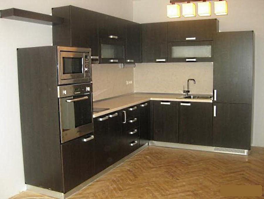 Кухня из ЛДСП №37