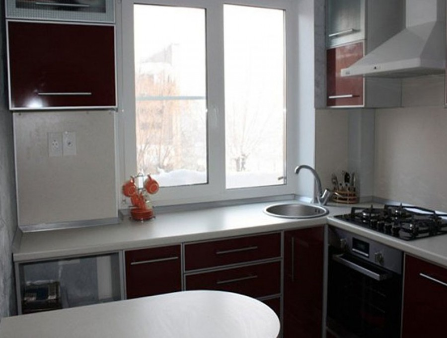 Кухня недорого №64
