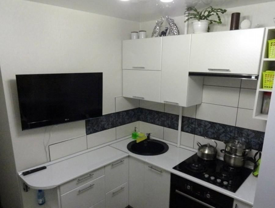 Кухня недорого №67