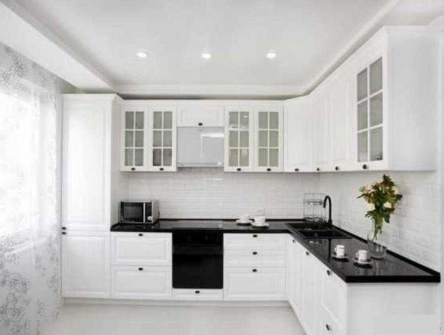 Кухня в стиле неоклассика №100