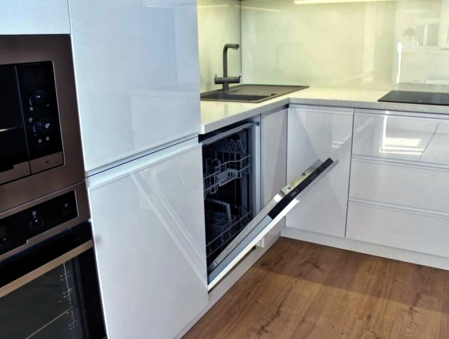 Кухня студия №54