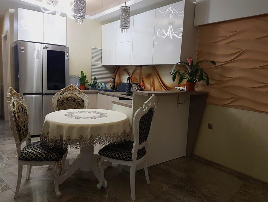 Кухня студия №52