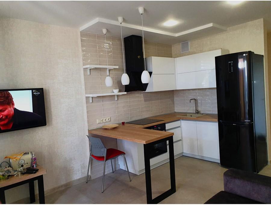 Кухня студия №53