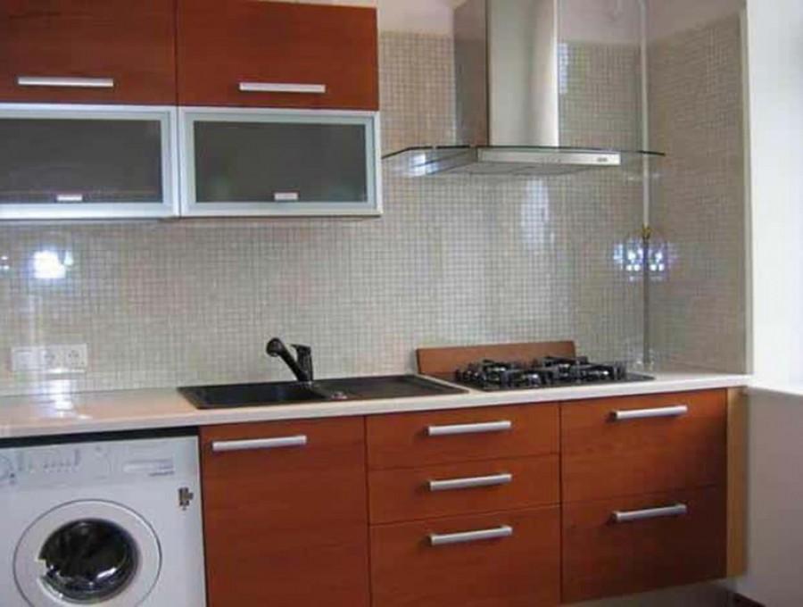 Маленькие кухни №70