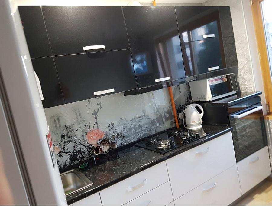 Современная кухня №309