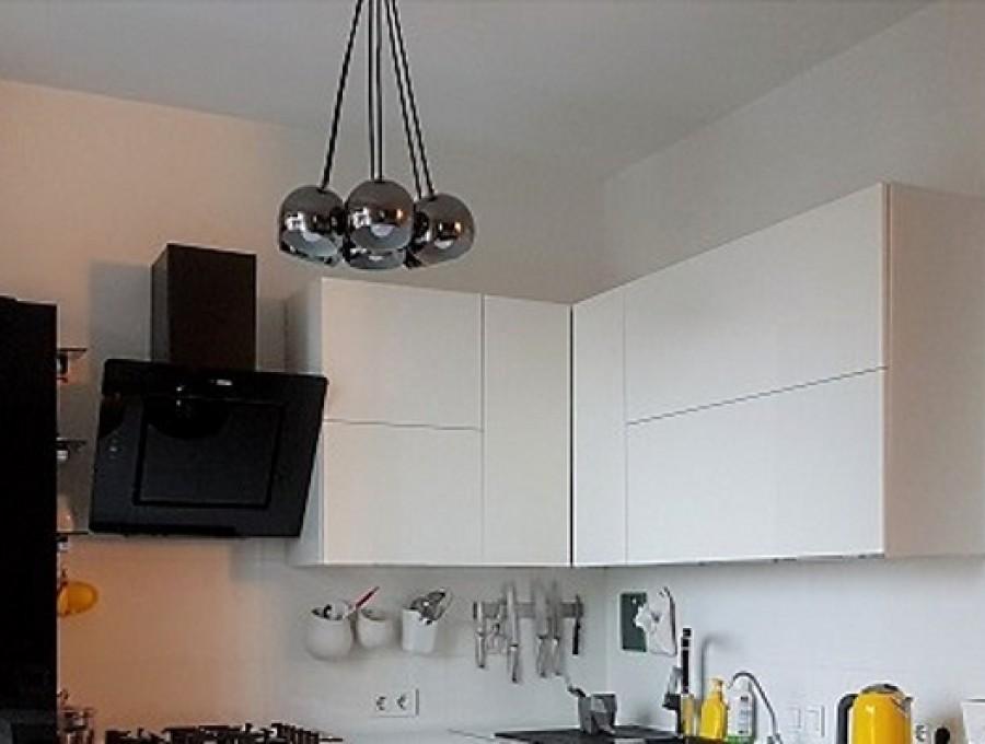 П-образная кухня №150