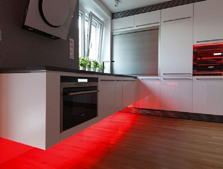 Подвесная кухня №188