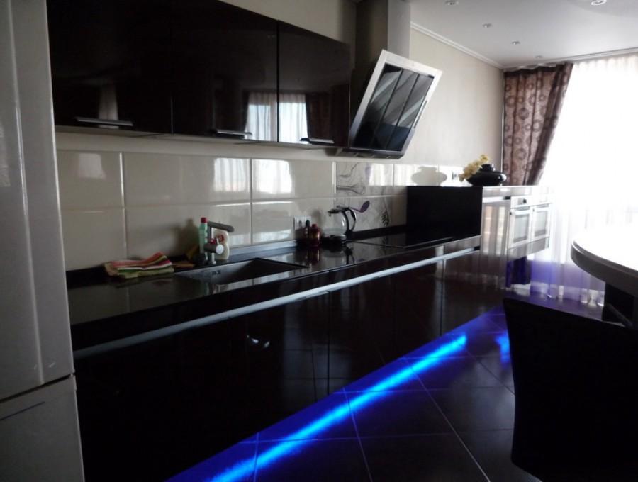 Подвесная кухня №190
