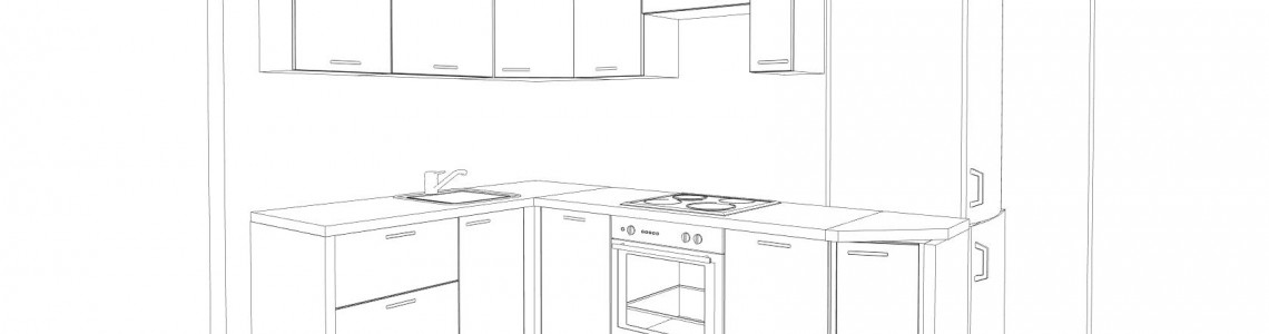 Где и как заказать проект кухни