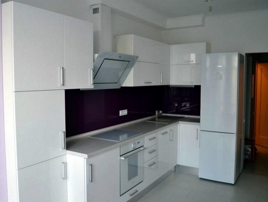 Встроенная кухня №201