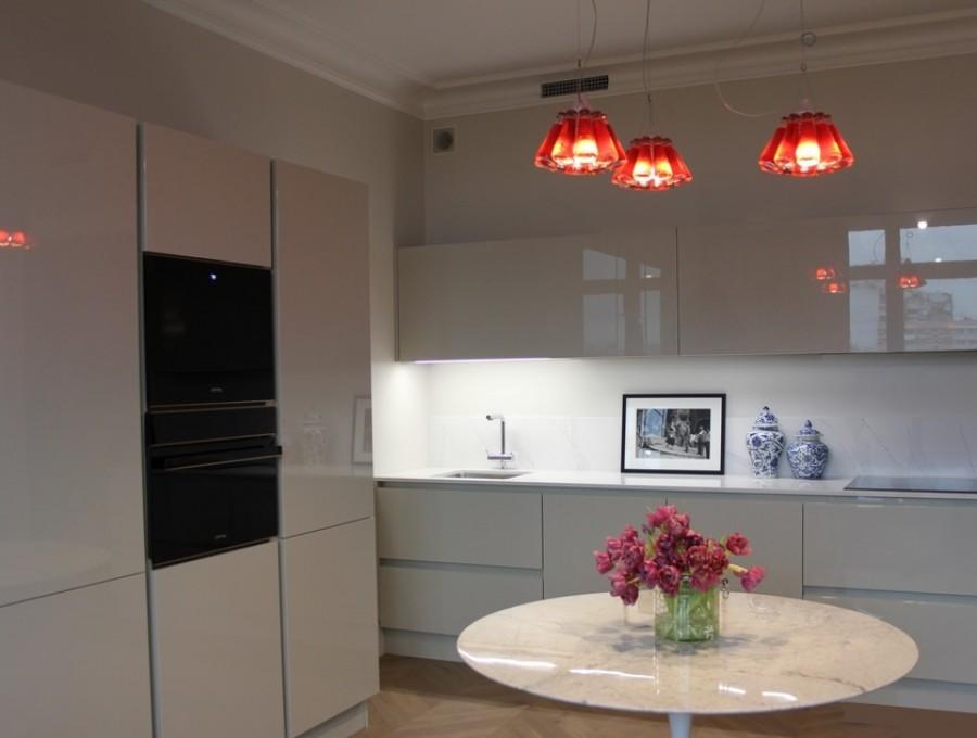 Встроенная кухня №204