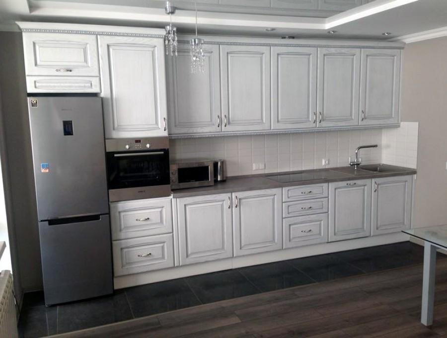 Встроенная кухня №205